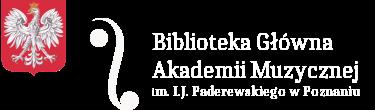 Kompozytorzy – Biblioteka Akademii Muzycznej w Poznaniu